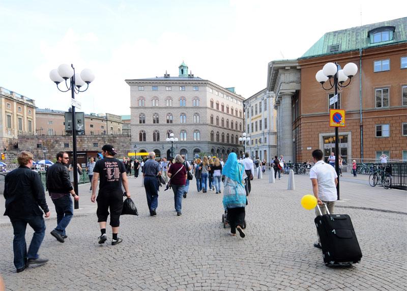 Стокгольм. 67