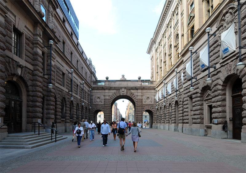 Стокгольм. 70