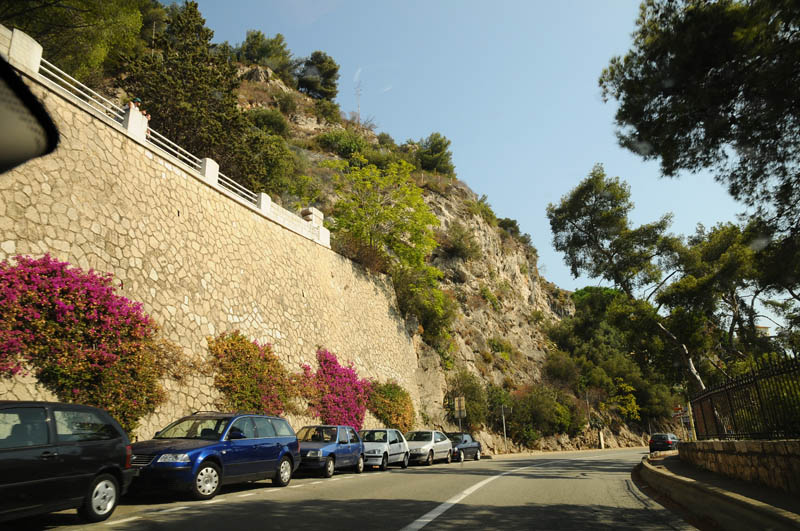 Монако. Monaco. Фото 3.