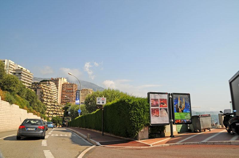 Монако. Monaco. Фото 4.