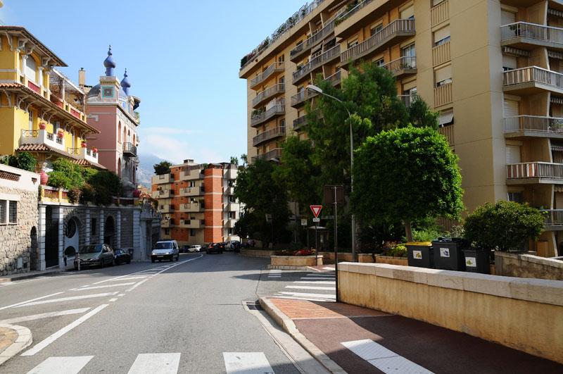 Монако. Monaco.Фото 7.