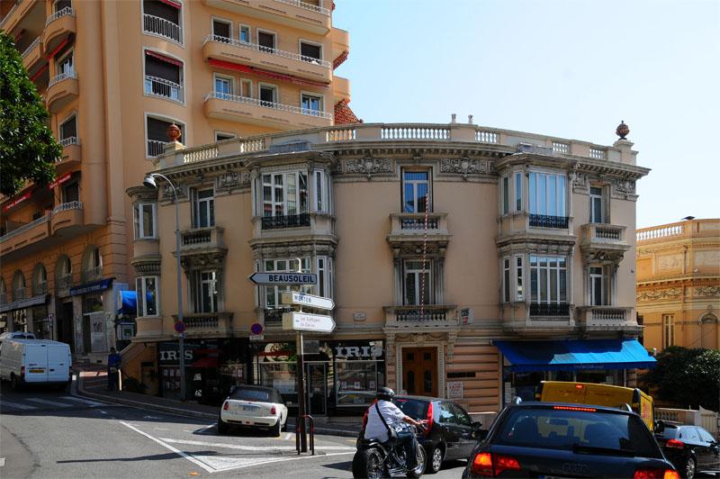 Монако. Monaco.Фото 11