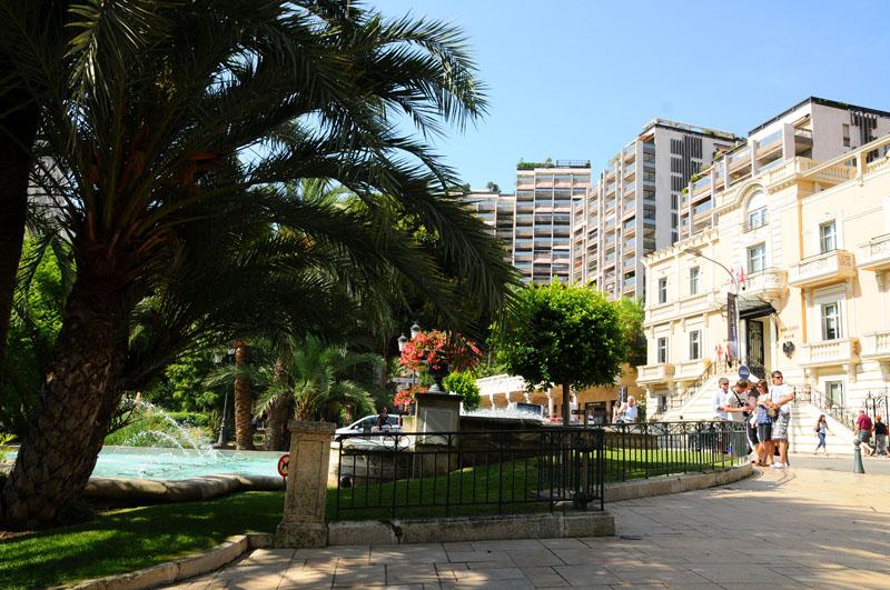 Монако. Monaco. Фото 13.