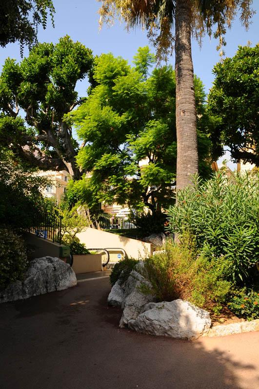 Монако. Monaco. Фото 12.