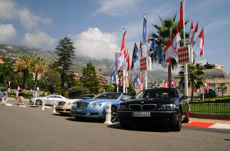 Монако. Монте-Карло. Monaco. Monte-Carlo. Фото 31.