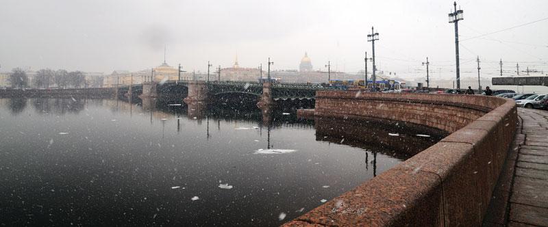 Весна 2012 в Питере. 4