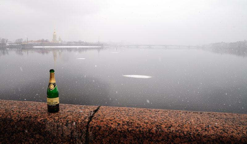 Весна 2012 в Питере. 5