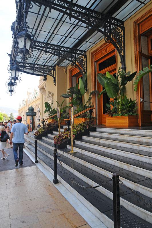 Казино. Монте-Карло. Casino. Monte-Carlo. Фото 36.