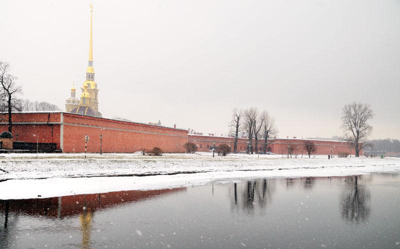 Весна 2012 в Питере. 9