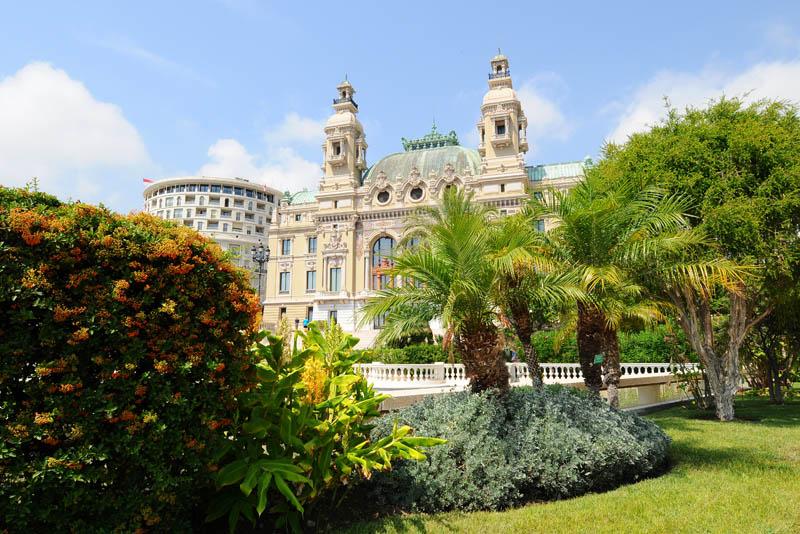 Монте-Карло. Monte-Carlo. Фото 45