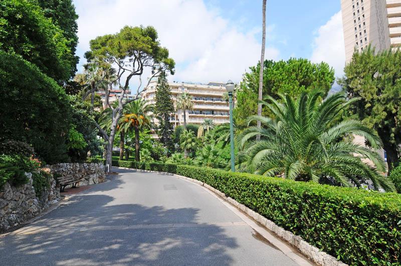 Монте-Карло. Монако. Monaco. Фото 58.