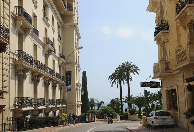 Монако. Monaco. Фото 64.