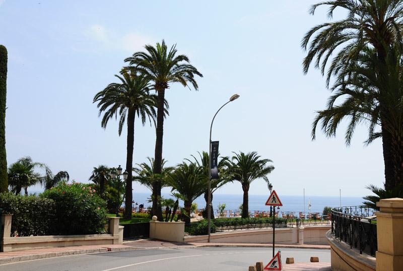 Монако. Monaco. Фото 65.