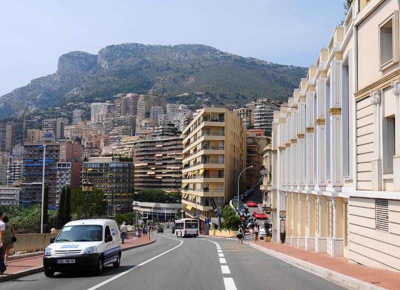 Монако. Monaco. Фото 67.