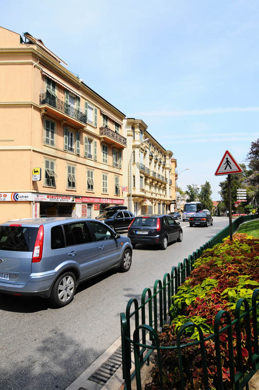 Монако. Монте-Карло. Monaco. Monte-Carlo. Фото 72.