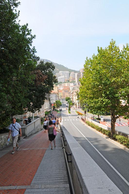 Монако. Монте-Карло. Monaco. Monte-Carlo. Фото 74.