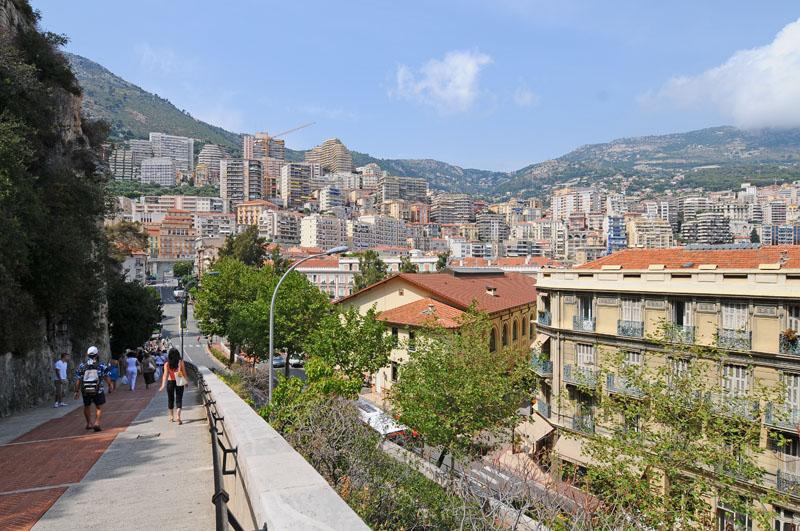 Монако. Monaco. Фото 75.