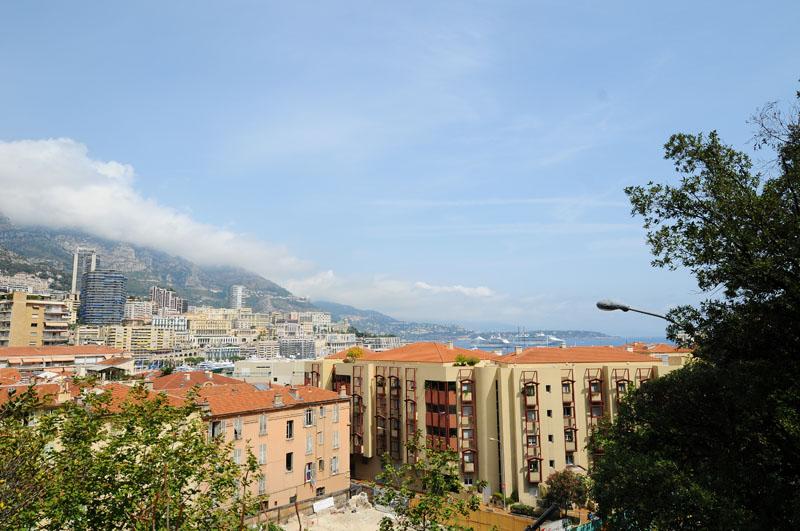 Монако. Monaco. Фото 76.