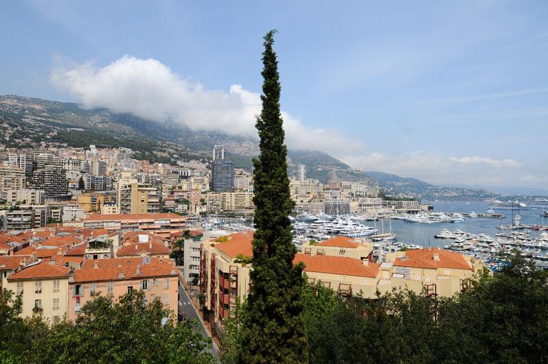 Монако. Monaco. Фото 77.