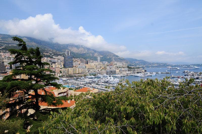 Монако. Monaco. Фото 78.
