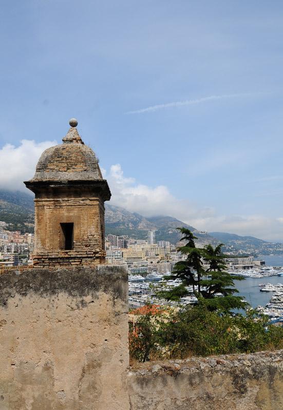 Монако. Monaco. Фото 79.