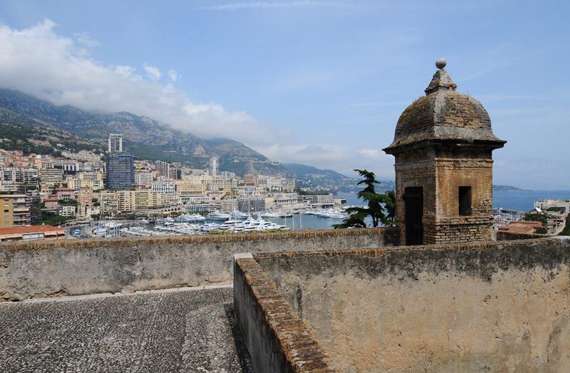 Монако. Monaco. Фото 80.