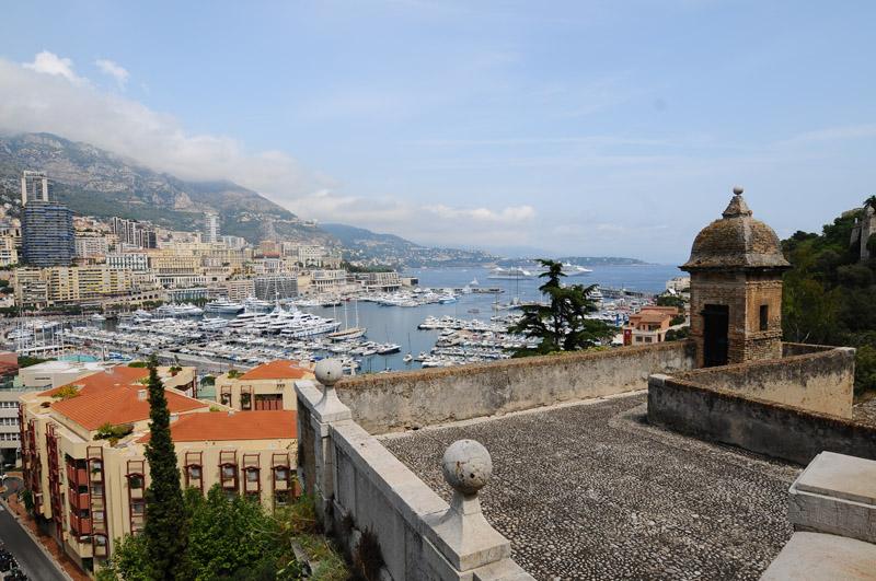 Монако. Monaco. Фото 81.