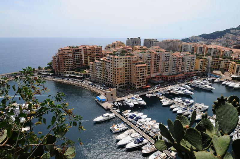 Монако. Monaco. Фото 95.