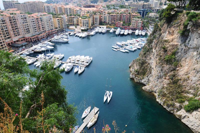 Монако. Monaco. Фото 96.