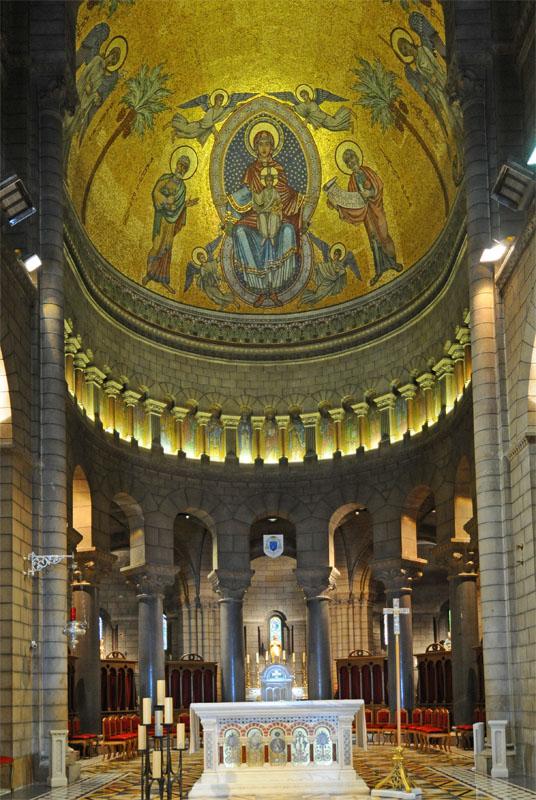 Монако. Кафедральный собор. Monaco. 106.