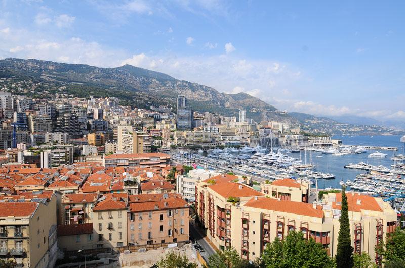 Монако. Monaco. Фото 83.
