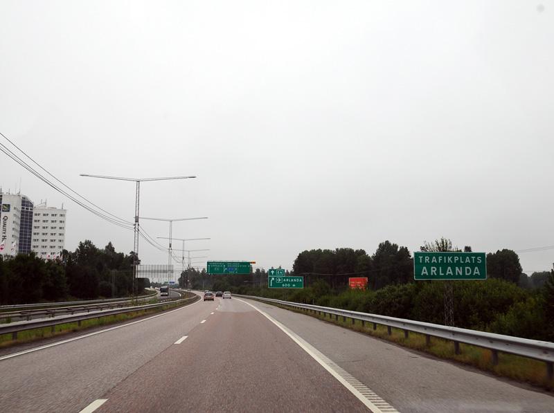 Стокгольм - Эстерсунд. 3 (c)Smyslik
