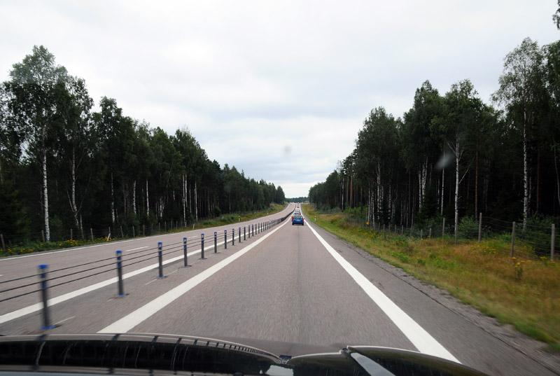 Стокгольм - Эстерсунд. 12 (c)Smyslik