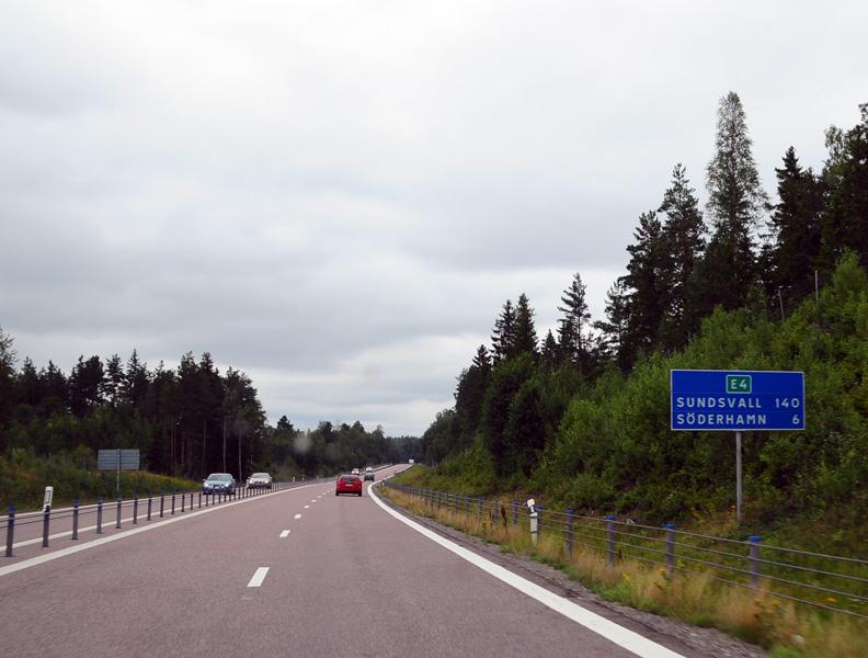 Стокгольм - Эстерсунд. 14 (c)Smyslik