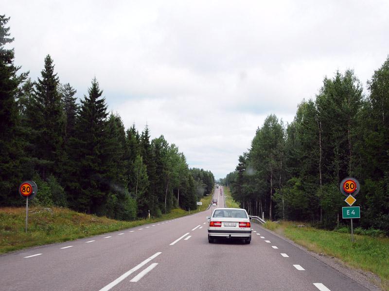 Стокгольм - Эстерсунд. 19. (c)Smyslik