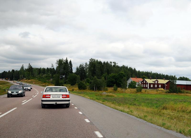 Стокгольм - Эстерсунд. 21 (c)Smyslik