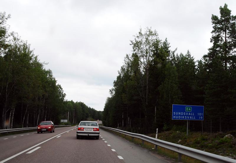 Стокгольм - Эстерсунд. 22 (c)Smyslik