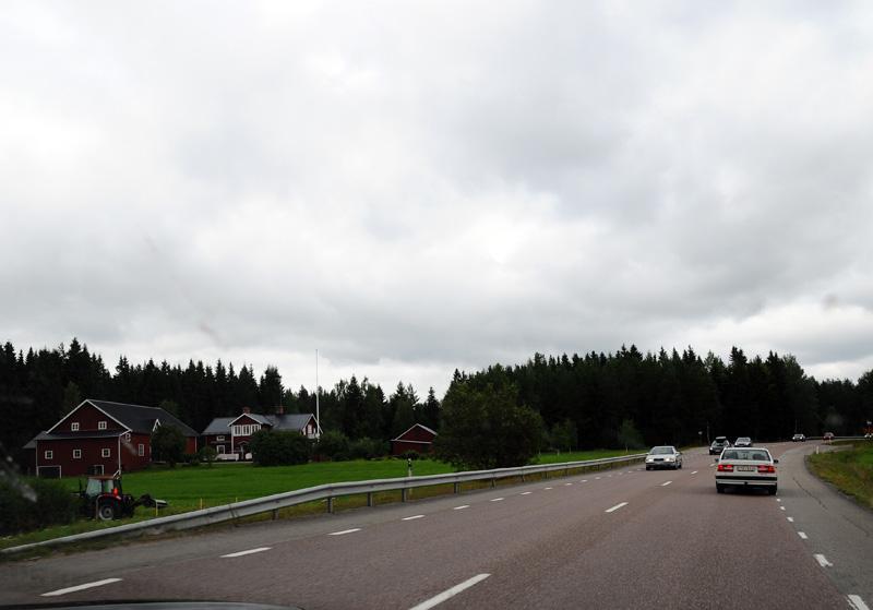 Стокгольм - Эстерсунд. 23 (c)Smyslik