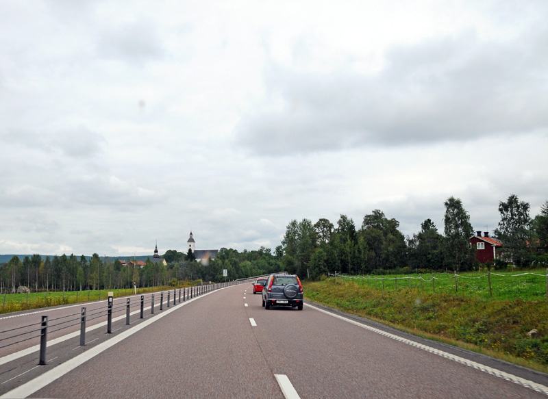 Стокгольм - Эстерсунд. 30 (c)Smyslik