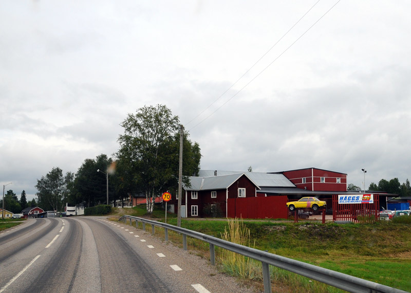Стокгольм - Эстерсунд. (c)Smyslik. 35