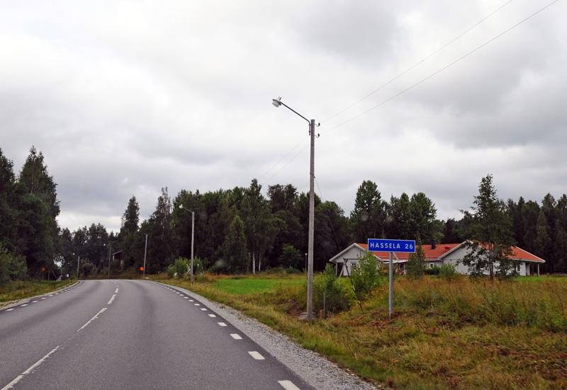 Стокгольм - Эстерсунд. (c)Smyslik. 38