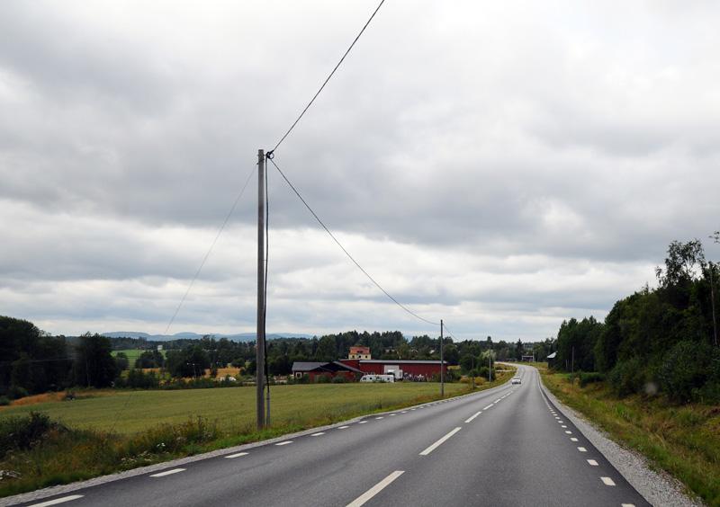 Стокгольм - Эстерсунд. (c)Smyslik. 39