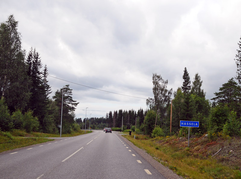 Стокгольм - Эстерсунд. (c)Smyslik. 44