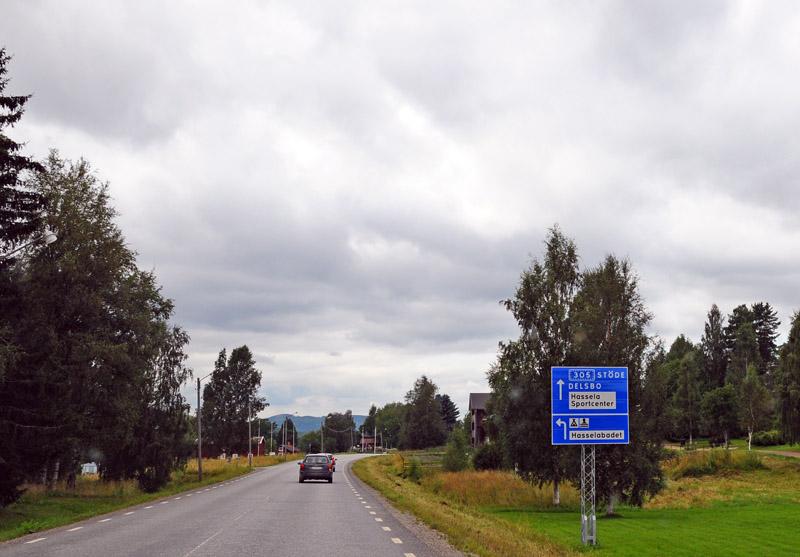Стокгольм - Эстерсунд. (c)Smyslik. 45