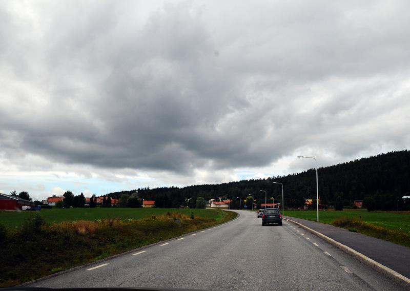 Стокгольм - Эстерсунд. (c)Smyslik. 47