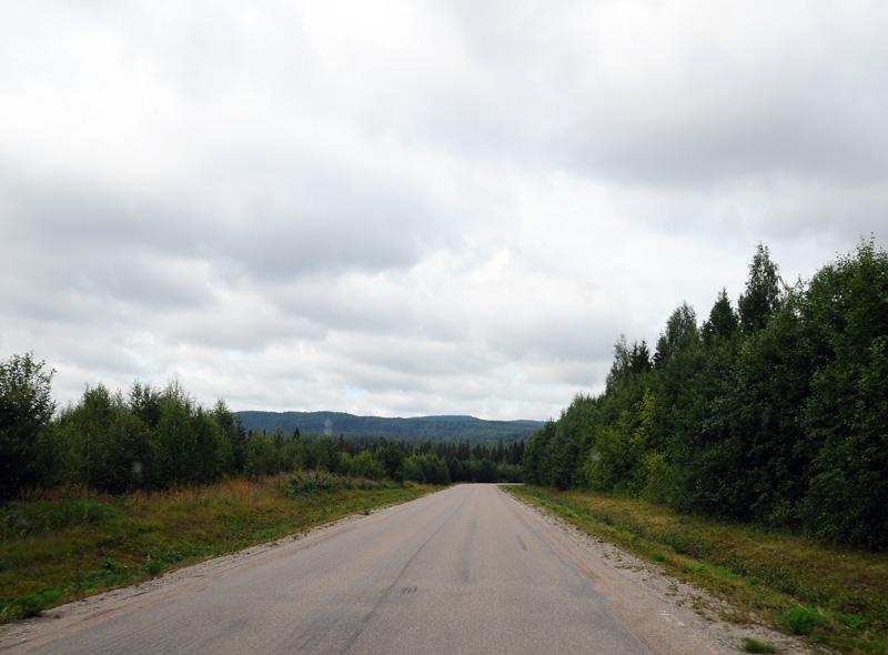 Стокгольм - Эстерсунд. (c)Smyslik. 51