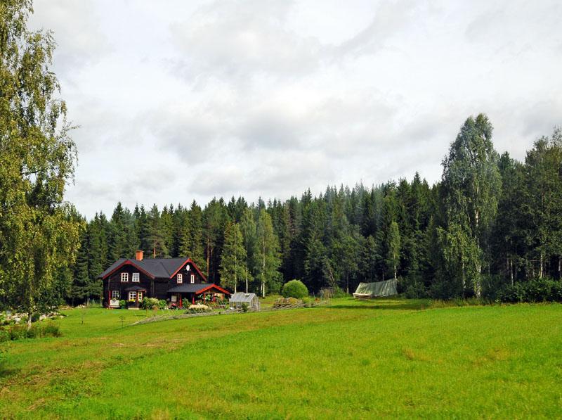 Стокгольм - Эстерсунд. (c)Smyslik. 59