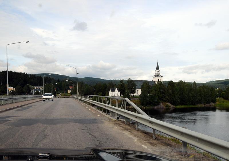 Стокгольм - Эстерсунд. (c)Smyslik. 61