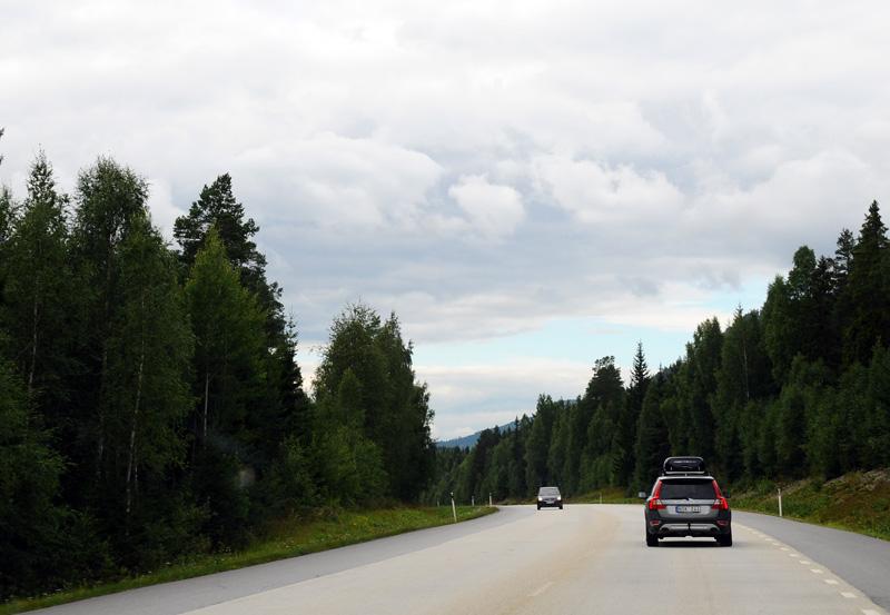 Стокгольм - Эстерсунд. (c)Smyslik. 68