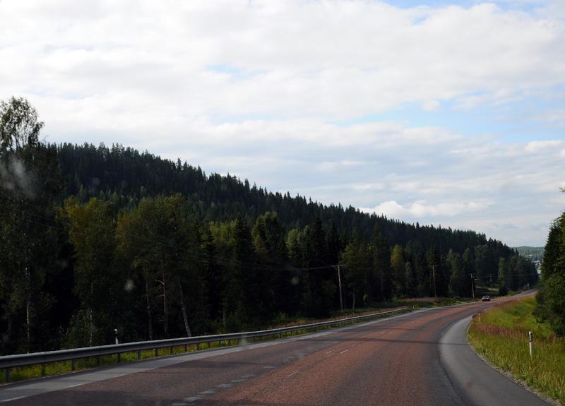 Стокгольм - Эстерсунд. (c)Smyslik. 75